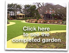 Link to Dementia Garden images